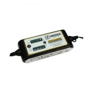 Ηλεκτρονικός φορτιστής μπαταριών αυτόματος 6-12Volt 1-4Ah EXPRESS 60122 Φορτιστές Μπαταριών