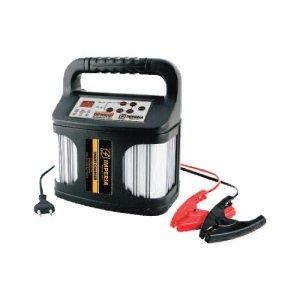 Ηλεκτρονικός φορτιστής μπαταριών αυτόματος 12Volt 2-15Ah EXPRESS 60124 Φορτιστές Μπαταριών