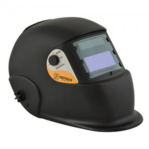 IMPERIA Μάσκα συγκόλλησης κεφαλής ηλεκτρονική 95x43mm MH900 65624