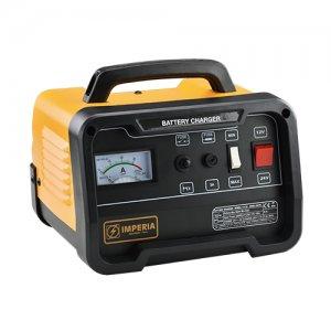 IMPERIA Φορτιστής μπαταριών 30 Ampere 12-24Volt 65679
