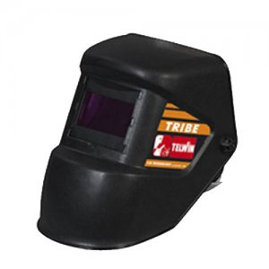 Μάσκα ηλεκτροκόλλησης ηλεκτρονική DIN 3 -11 TRIBE TELWIN Εξαρτήματα-Αναλώσιμα