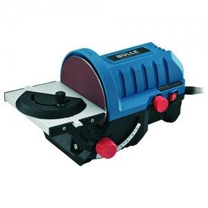 Επιτραπέζιο τριβείο δίσκου 80Watt Φ125mm BULLE 633039 | Ηλεκτρικά Εργαλεία - Τριβεία | karaiskostools.gr