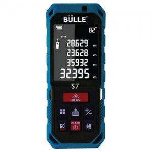 Μετρητής αποστάσεων laser 60m BULLE 633101 | Ηλεκτρικά Εργαλεία - Όργανα Μέτρησης | karaiskostools.gr