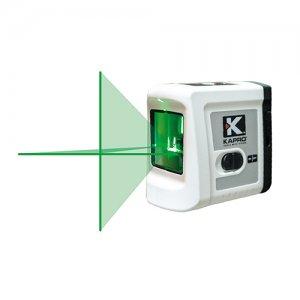 Αλφάδι laser 2 ακτίνων πράσινο 862G KAPRO 633111 | Ηλεκτρικά Εργαλεία - Όργανα Μέτρησης | karaiskostools.gr