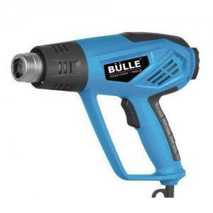 Πιστόλι θερμού αέρα 2000 Watt ψηφιακό BULLE JS-HG12D 63422 Πιστόλια Θερμού Αέρα