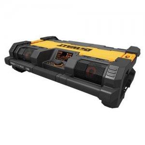 DEWALT DWST1-75659 Ράδιο & φορτιστής XR TOUGHSYSTEM