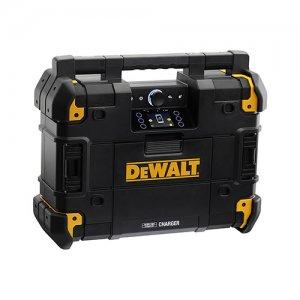 DEWALT DWST1-81078 Ράδιο & φορτιστής XR - XR FLEX VOLT TSTAK