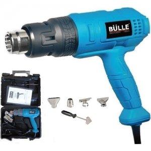 Πιστόλι θερμού αέρα 1800 Watt BULLE 63494 | Ηλεκτρικά Εργαλεία - Πιστόλια Θερμού Αέρα | karaiskostools.gr