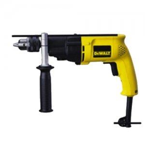 Δράπανο κρουστικό 13 mm 650 Watt DEWALT D21720K