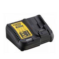Φορτιστής μπαταρίας XR 1.5-4A-10.8/14.4/18V DCB115 DEWALT Αξεσουάρ Εργαλείων