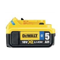 Μπαταρία bluetooth XR LI-ION 5.0A 18V DCB184B DEWALT Αξεσουάρ Εργαλείων