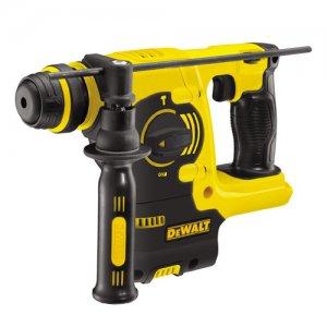 Πιστολέτο SDS-Plus 20mm 2.1Joule XR 18V (χωρίς μπαταρία - φορτιστή) DCH253N DEWALT Εργαλεία Μπαταρίας