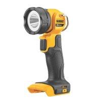 Φακός LED 18V για XR LI-ION (χωρίς μπαταρία - φορτιστή) DCL040 DEWALT Εργαλεία Μπαταρίας