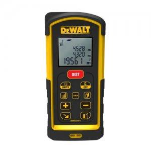Μετρητής απόστασης λέϊζερ 100m DW03101 DEWALT Όργανα Μέτρησης