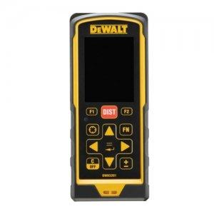 Μετρητής απόστασης λέϊζερ 200m Bluetooth DW03201 DEWALT Όργανα Μέτρησης