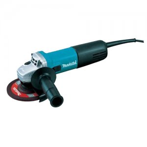 Γωνιακός τροχός 125mm 840 Watt 9558NBR MAKITA | Ηλεκτρικά Εργαλεία - Γωνιακοί Τροχοί | karaiskostools.gr