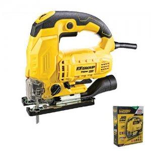 Σέγα χειρός ηλεκτρική 710 Watt JS 710 PRO FF GROUP | Ηλεκτρικά Εργαλεία - Σέγες | karaiskostools.gr