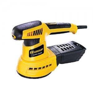 Τριβείο έκκεντρο 125 mm 430 Watt ROS 125/430 PLUS FF GROUP | Ηλεκτρικά Εργαλεία - Τριβεία | karaiskostools.gr