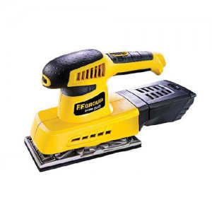 Τριβείο παλμικό 182 x 90 mm 240 Watt OS 240 PLUS FF GROUP | Ηλεκτρικά Εργαλεία - Τριβεία | karaiskostools.gr