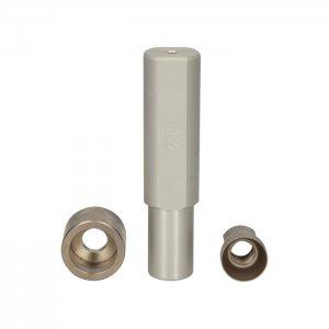 Σετ εργαλεία διάτρησης με πείρο, 3 τεμαχίων, Ø 18,2 mm (VW, BMW) 140.2543 KS TOOLS