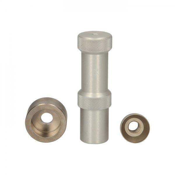 Σετ εργαλεία διάτρησης με πείρο, 3 τεμαχίων, Ø 24,0 mm (Opel) 140.2546 KS TOOLS