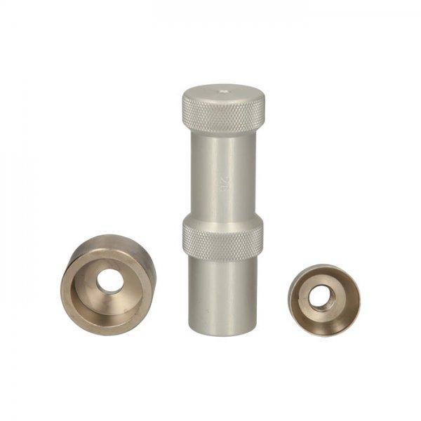 Σετ εργαλεία διάτρησης με πείρο, 3 τεμαχίων, Ø 26,0 mm (VW) 140.2548 KS TOOLS