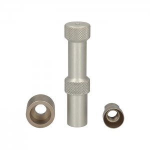 Σετ εργαλεία διάτρησης με πείρο, 3 τεμαχίων, Ø 18,0 mm (Škoda) 140.2556 KS TOOLS