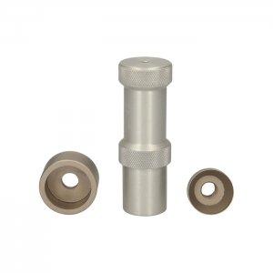 Σετ εργαλεία διάτρησης με πείρο, 3 τεμαχίων, Ø 26,7 mm (Skoda) 140.2558 KS TOOLS