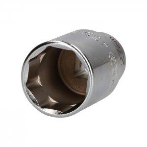 """Ειδικό καρυδάκι για οκτάγωνες βίδες 1/2"""", 27mm 455.0100 KS TOOLS"""
