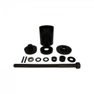 Σετ εργαλεία χιτωνίων 3D για SAF, 12 τεμαχίων 460.4175 KS TOOLS