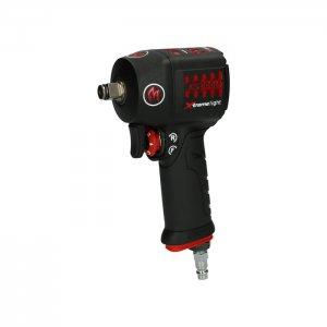 """Αερόκλειδο υψηλής απόδοσης miniMONSTER Xtremelight 1/2"""", 1.390 Nm 515.1150 KS TOOLS"""