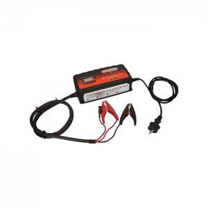 Φορτιστής μπαταριών υψηλών συχνοτήτων 25A/12,5A SMARTcharger 12V + 24V 550.1745 KS TOOLS