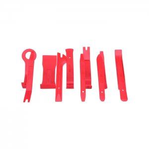 Σετ πλαστικές σφήνες MASTER, 11 τεμαχίων 911.8205 KS TOOLS
