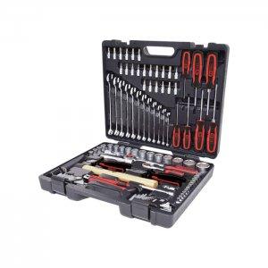 """Σετ εργαλεία γενικής χρήσης 1/4"""" - 1/2"""", 97 τεμαχίων 917.0797 KS TOOLS"""