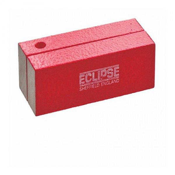 Μαγνήτης ζεύγος παραλληλόγραμος 75mm E843 ECLIPSE Αγγλίας   Εργαλεία Χειρός - Ηλεκτρονικά - Διάφορα Εργαλεία Ηλεκτρονικής:::Εργαλεία Συνεργείου - Μαγνήτες   karaiskostools.gr