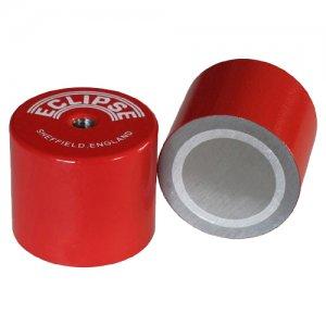 Μαγνήτης στρογγυλός 17,5mm 831 μακρύς ECLIPSE Αγγλίας