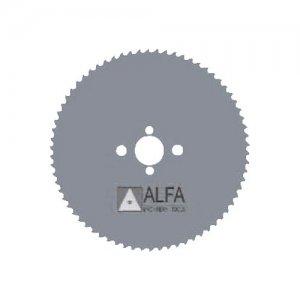 ALFA δίσκος ανοξειδώτου Co5 Φ250x2,0x32 T4/Z200 UNIMAC 64707 Δισκοπρίονα Σιδήρου