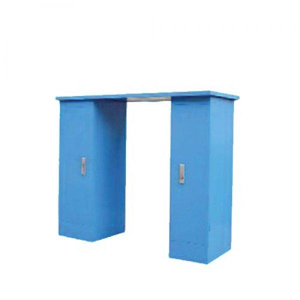 ALFA stand για τόρνο AL700x280V UNIMAC 43285 Τόρνοι