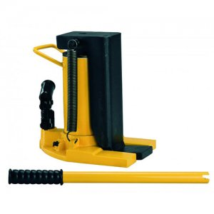 Υδραυλικός γρύλλος με νύχι 20/10 Ton EXPRESS  - 40636 | Οικοδομικά Διακίνηση - Καρότσια Μεταφοράς | karaiskostools.gr