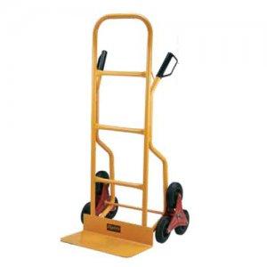 Καρότσι μεταφοράς χειρός για σκάλες 250kg μεταλλικό EXPRESS HT2502T