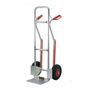 Καρότσι μεταφοράς χειρός 150kg αλουμινίου EXPRESS HT2502AL