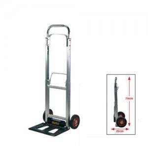 Καρότσι μεταφοράς χειρός 100kg αλουμινίου EXPRESS HT1105