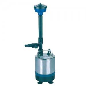 Αντλία συντριβανιών INOX 50 Watt FP50X KRAFT Αντλίες Υποβρύχιες