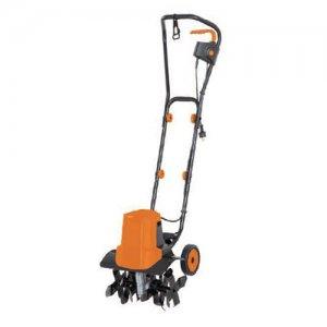 Σκαπτικό ηλεκτρικό 1360 Watt KRAFT KT-414EL  49846 | Σπίτι & Κήπος - Εργαλεία Κήπου - Φρέζες - Σκαπτικά | karaiskostools.gr