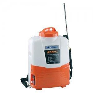 Ψεκαστικό μπαταρίας 12Volt / 8Ah πλάτης KRAFT 621215 | Σπίτι & Κήπος | Ψεκαστήρες - Ψεκαστικά | Εργαλεία karaiskostools.gr