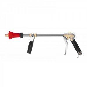 Πιστόλι ψεκαστικού 2 χειρολαβών KRAFT 621274 | Σπίτι & Κήπος | Ψεκαστήρες - Ψεκαστικά | Εργαλεία karaiskostools.gr