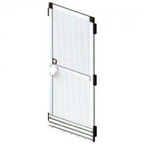 Σίτα σταθερη πόρτας 125x220cm λευκή FDS-B UNIMAC 631239  | Σπίτι & Κήπος - Εξοπλισμός Σπιτιού | karaiskostools.gr