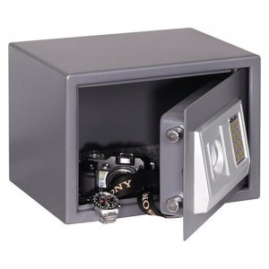 Χρηματοκιβώτιο ηλεκτρονικό UNIMAC HS-250E - 631302  | Χρηματοκιβώτια | Σπίτι - Κήπος | Εργαλεία karaiskostools.gr