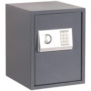 Χρηματοκιβώτιο ηλεκτρονικό UNIMAC HS-430E - 631306  | Χρηματοκιβώτια | Σπίτι - Κήπος | Εργαλεία karaiskostools.gr