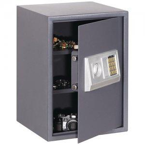 Χρηματοκιβώτιο με κλειδαριά UNIMAC HS-500E - 631307  | Χρηματοκιβώτια | Σπίτι - Κήπος | Εργαλεία karaiskostools.gr